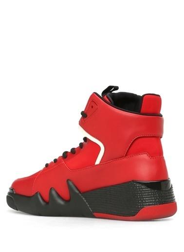Giuseppe Zanotti Sneakers Kırmızı